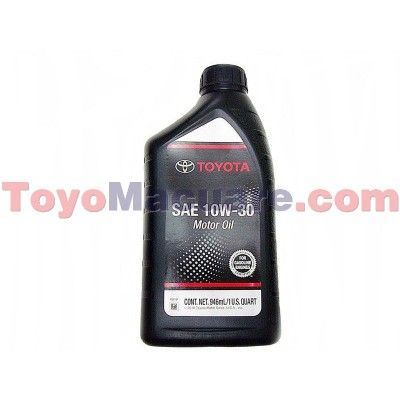 Aceite Mineral 10w30